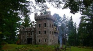 Most People Don't Know These 6 Castles Are Hiding Here in Wisconsin