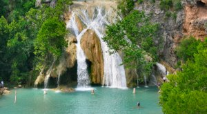 8 Beautiful Swimming Holes In Oklahoma That You Must Check Out This Summer