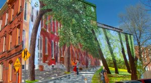 12 Brilliant Public Art Pieces In Pennsylvania That Will Make You Stop To Stare
