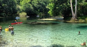 10 MORE Florida Swimming Holes That Will Make Your Summer Memorable (Part II)