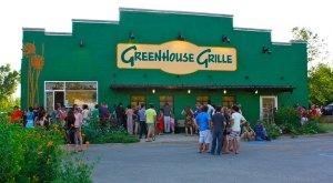 These 11 Arkansas Restaurants Have the Healthiest Menus