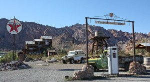 These 10 Unique Attractions In Nevada Are An Absolute Must-Visit