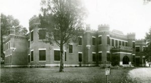 These 5 Tennessee Asylums Are Still Standing And Still Disturbing