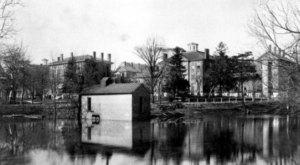 Kentucky's 5 Spookiest Old Asylums Still Standing Today
