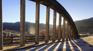 You'll Want To Cross These 10 Amazing Bridges In West Virginia