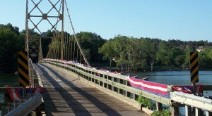 You'll Want To Cross These 25 Amazing Bridges In Arkansas (Part II)