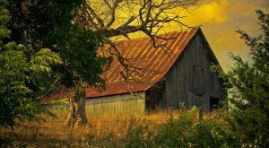 You Will Fall In Love With These 10 Beautiful Old Barns In Arkansas