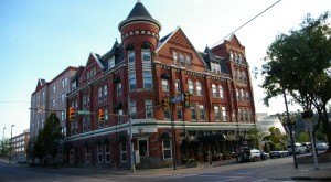 These 5 Haunted Hotels In West Virginia Will Make Your Stay A Nightmare