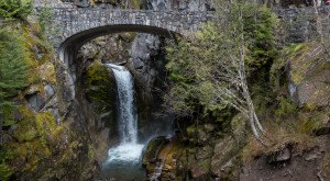 Most People Don't Know These 10 Epic Waterfalls Are Here In Washington