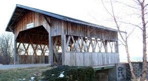You'll Want To Cross These 15 Amazing Bridges In Nebraska