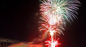 These 14 Fireworks Shows In Colorado Will Make Your Independence Day Epic