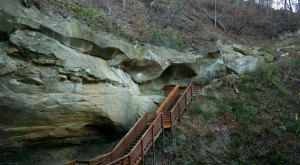 These 20 Hiking Spots In Nebraska Are Completely Out Of This World