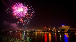 12 Epic Fireworks Shows In Arkansas That Will Blow You Away This Year