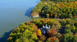 Most People Don't Know These 7 Castles Are Hiding In Oklahoma