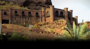 8 Amazing Castles Hiding In Arizona