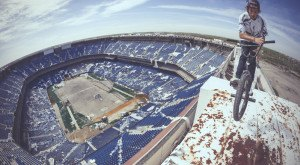 This Epic Video Invites Us to Remember The Most Important Moments In The Silverdome's History