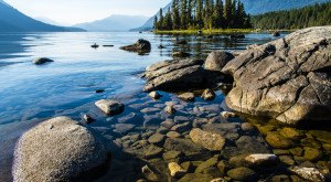 15 Of The Best State Parks In Washington Worth A Visit