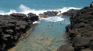 Here Are 10 Hawaii Swimming Holes That Will Make Your Summer Epic