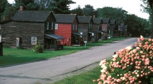 Visit These 7 Ghost Towns In Pennsylvania At Your Own Risk