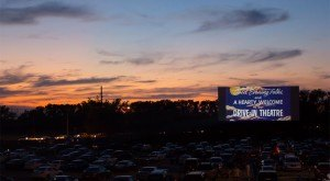 These 6 Drive-In Theaters In Kansas Will Give You An Unforgettable Viewing Experience