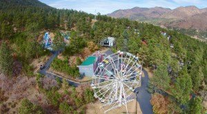Everyone In Colorado Should Go To These 7 Epic Amusement Parks