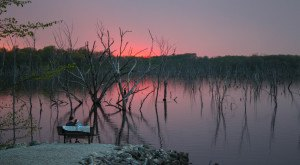 These 9 Amazing Spots In Iowa Are Perfect For Fishing