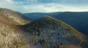 These 11 Epic Mountains In Pennsylvania Will Drop Your Jaw