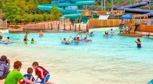 These 12 Waterparks In Kansas Are Pure Bliss For Anyone Who Goes There
