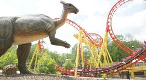 Everyone In Kansas Should Go To These 5 Epic Amusement Parks