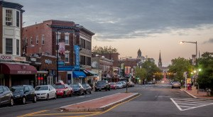 Here Are The 15 Most Beautiful, Charming Small Towns In South Carolina