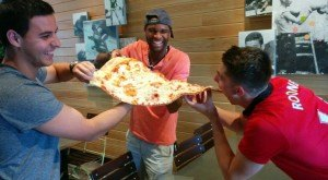 These 10 Pizza Places In Florida Are So Good That Your Mouth May Explode