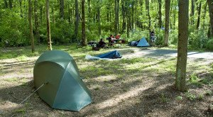 These 10 Camping Spots You'll Only Find In Ohio Are Simply Perfect