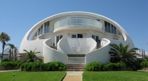 These 11 Unique Houses In Florida Will Make You Look Twice… And Want To Go In
