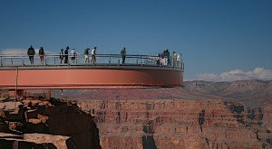 You'll Want to Cross These 10 Amazing Bridges In Arizona