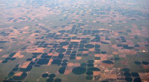 These 14 Aerial Views In Kansas Will Leave You Mesmerized