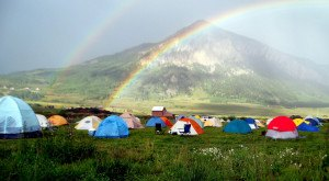 10 Camping Spots In Colorado That Are Crazy Beautiful