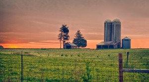 These 10 Charming Farms In Iowa Will Bring Out The Country In You