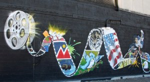 15 Pieces Of Graffiti In Colorado So Brilliant They Should Be In A Museum