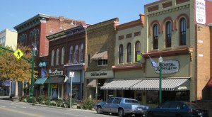 Here Are The 14 Most Beautiful, Charming Small Towns In Ohio