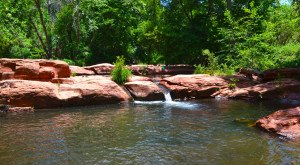 Here Are 6 Arizona Swimming Holes That Will Make Your Summer Memorable