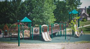 These 9 Awesome Playgrounds In Indiana Will Make You Feel Like A Kid Again