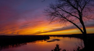 Here are 20 Stunning Sunsets in Missouri That Would Blow Anyone Away