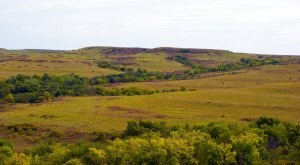 These 15 Epic Hills In Kansas Will Drop Your Jaw