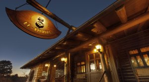 These 15 Haunted Hotels In Arizona Will Make Your Stay A Nightmare