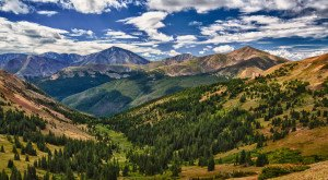 These 15 Epic Mountain Views In Colorado Will Drop Your Jaw