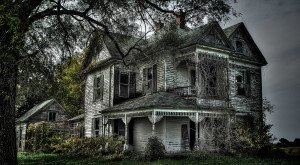 20 Abandoned Places in Missouri That Nature is Reclaiming