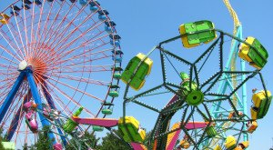 Everyone In Ohio Should Go To These 7 Epic Amusement Parks