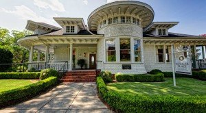 You'll Want To Visit These 8 Houses In Alabama For Their Incredible Pasts