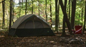 These 10 Amazing Camping Spots In Alabama Are An Absolute Must See