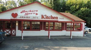 These 10 Restaurants in Kentucky Don't Look Like Much but WOW They Are Good